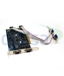 PCI MIPORT 4 ISO 232/422/485