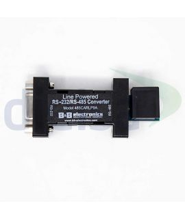 RS-232 to Carrier HVAC Converter