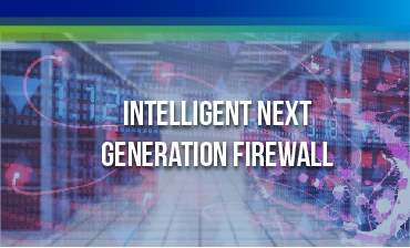 Intelligent Next Generation Firewall